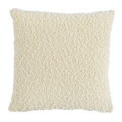 SO8053 MARGARETE Ivory Schumacher Pillow