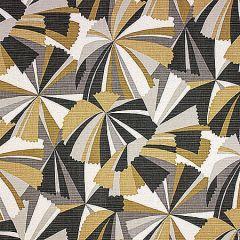 TULSA Onyx Norbar Fabric