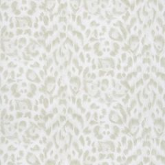 W0115/06-CAC FELIS Ivory Clarke & Clarke Wallpaper