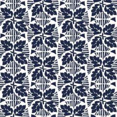 W02vl-1 KEYLARGO Navy Stout Wallpaper