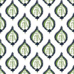 W04vl-2 GENTLE Grass Stout Wallpaper