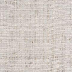 W3267-1 GILDED RAFFIA Pearl Kravet Wallpaper