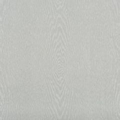 W3297-11 WOOD FROST Silver Pine Kravet Wallpaper