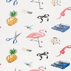W3307-517 FAVORITE THINGS Multi Kravet Wallpaper