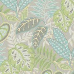 W3497-135 JASMINE Meadow Kravet Wallpaper