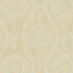 W3500-4 PAINTERLY Citrine Kravet Wallpaper