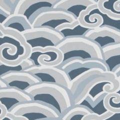 W3506-21 DECOWAVE Denim Kravet Wallpaper