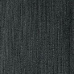 W3622-821 LINEN PAPER Charcoal Kravet Wallpaper