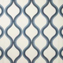 35553-5 WANDERING Royal Kravet Fabric