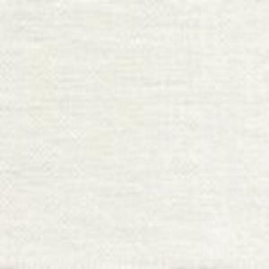 010450T OSCAR White Quadrille Fabric