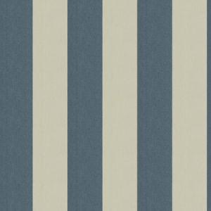 SKI STRIPE Blue Fabricut Fabric