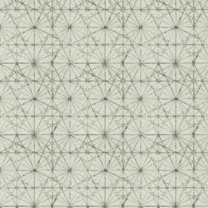 DIVISIONISM Dove Fabricut Fabric
