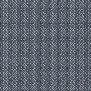 POINTILLISM Blue Fabricut Fabric