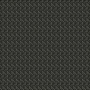 POINTILLISM Black Ink Fabricut Fabric