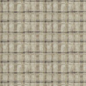 CRAFTS CHECK Linen Fabricut Fabric