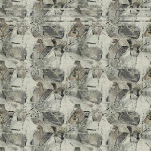INKJET Grey Mix Fabricut Fabric