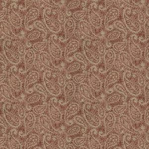 04807 Red Trend Fabric