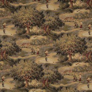 1003 Edinbourgh Charlotte Fabric