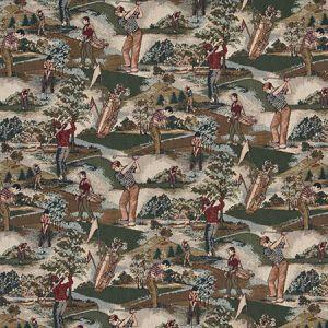 1004 St. Andrews Charlotte Fabric