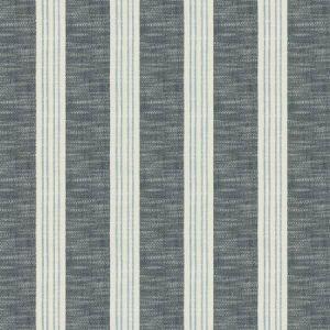 04751 Indigo Trend Fabric