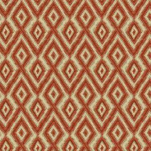 Kravet Contract Banati Persimmon Fabric