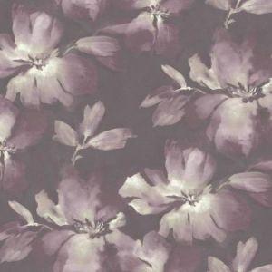 York SO2473 Midnight Blooms Wallpaper