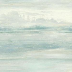 York SO2434 Soothing Mists Scenic Wallpaper