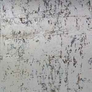 Astek MC111 Metal Cork Limestone Wallpaper