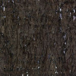 Astek MC119 Carbonized Cork Blackwood Wallpaper