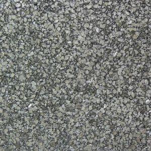 Astek MC143 Metallic Pebble Mica Antique Silver Wallpaper