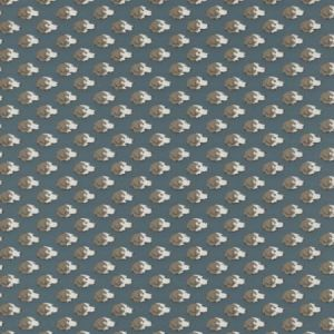 FG089-H10 On the Scent Indigo Mulberry Home Wallpaper