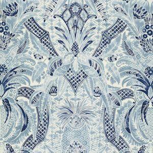 175580 CAP FERRAT Pacific Schumacher Fabric