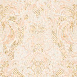 175581 CAP FERRAT Blush Schumacher Fabric