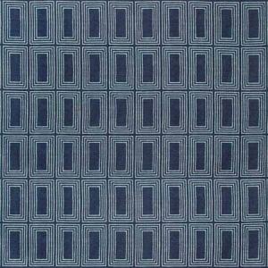 2019126-501 CADRE Indigo Lee Jofa Fabric