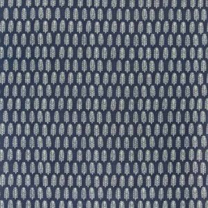 2019127-501 PALMIER Indigo Lee Jofa Fabric
