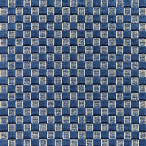 2020101-5 ALLONBY WEAVE Blue Lee Jofa Fabric