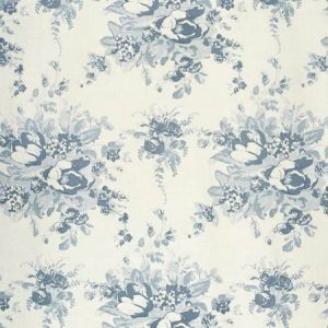 2020112-515 AURORA Blue Lee Jofa Fabric