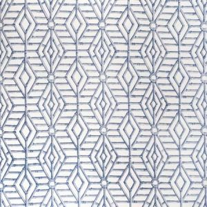 2020113-155 BAMBOO CANE Blue Lee Jofa Fabric