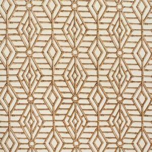 2020113-166 BAMBOO CANE Brown Lee Jofa Fabric