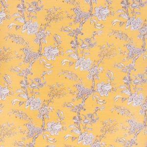 2020120-406 BEIJING BLOSSOM Amber Damson Lee Jofa Fabric