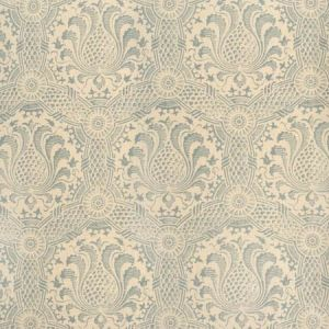 2020128-516 CORONET Blue Lee Jofa Fabric