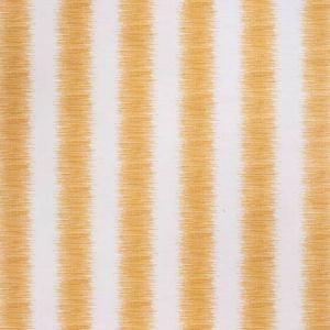 2020135-401 HAMPTON STRIPE Amber White Lee Jofa Fabric