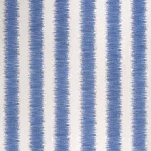 2020135-5 HAMPTON STRIPE Blue White Lee Jofa Fabric