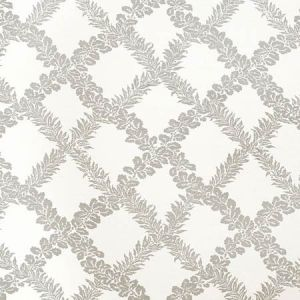 2020137-106 LEAF TRELLIS Taupe Lee Jofa Fabric