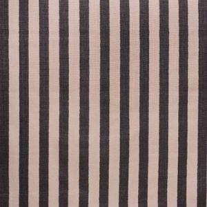 2020147-816 MELBA STRIPE Black Lee Jofa Fabric
