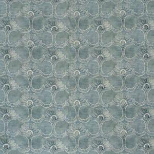2020151-5 ODESSA Blue Lee Jofa Fabric