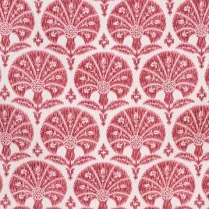 2020154-91 OPIUM LINEN Crimson Lee Jofa Fabric
