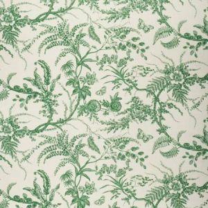 2020158-331 PARADISO Paolos Green Lee Jofa Fabric