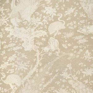 2020160-106 PHEASANTRY BLOTCH Taupe Lee Jofa Fabric