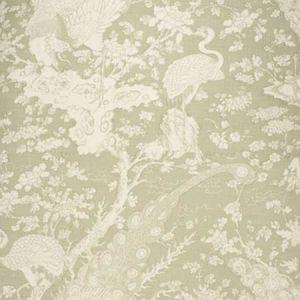 2020160-123 PHEASANTRY BLOTCH Celadon Lee Jofa Fabric